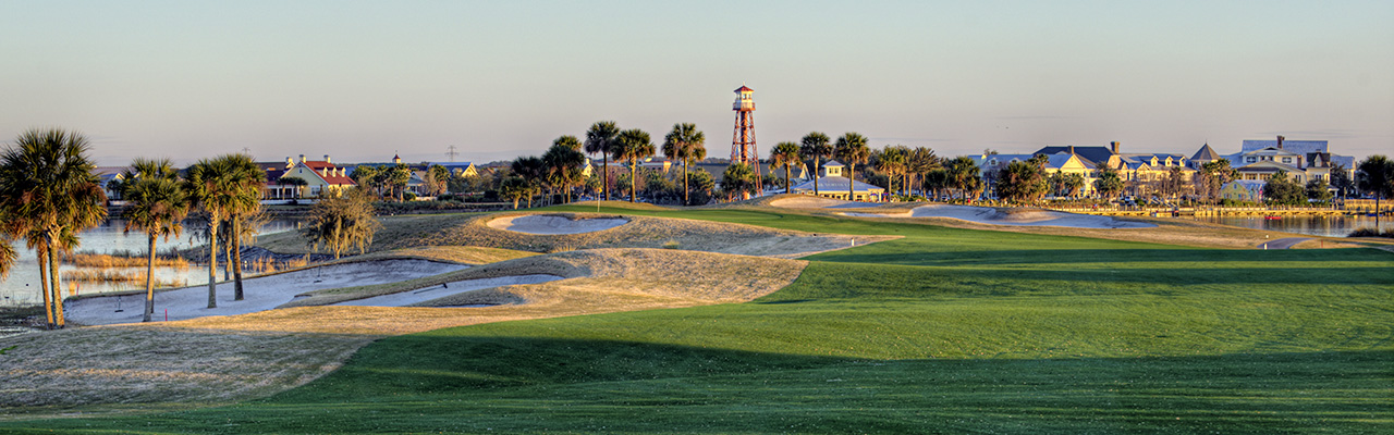 Welcome to CEC Golf Design Group